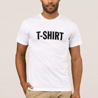 Generic T-Shirt