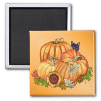 Générosité d automne magnets pour réfrigérateur