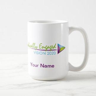 Generous Mug