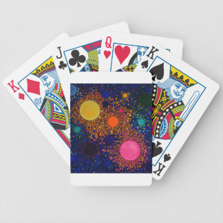 Genesis Bicycle Playing Cards