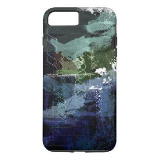 Genesis Day 5: Creatures iPhone 7 Plus Case