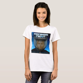 Genesis Next - In the Beginning Cover Art Tee