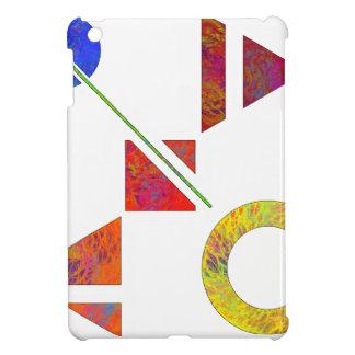 Genessium - birth of maths iPad mini cover