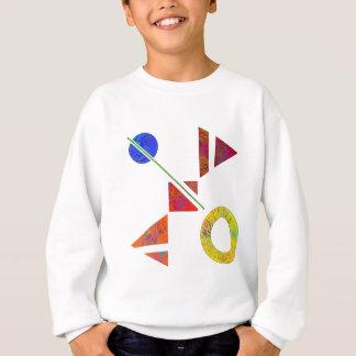 Genessium - birth of maths sweatshirt