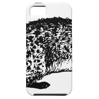 Genet iPhone 5 Case