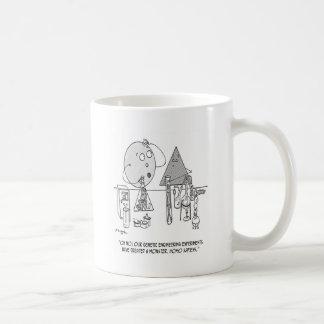 Genetics Cartoon 0313 Coffee Mug
