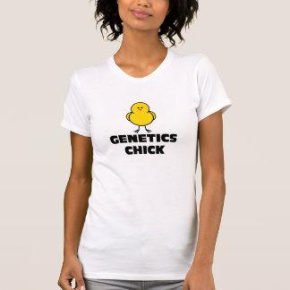 Genetics Chick Tanks