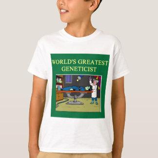 genetics joke T-Shirt