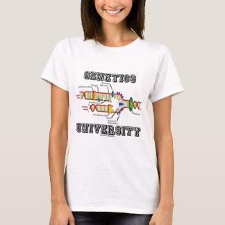 Genetics University (DNA Replication) T-Shirt