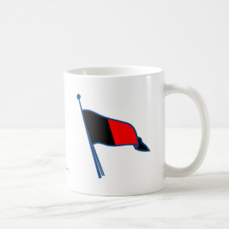 Geneva burgee mug