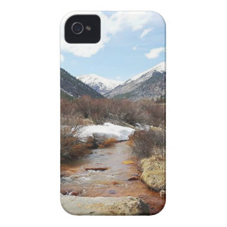 Geneva Creek In The Fall Case-Mate iPhone 4 Case