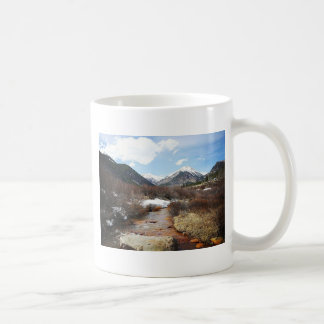Geneva Creek In The Fall Coffee Mug