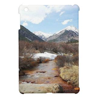 Geneva Creek In The Fall iPad Mini Cover