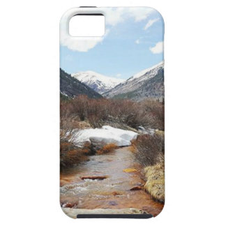 Geneva Creek In The Fall iPhone 5 Case