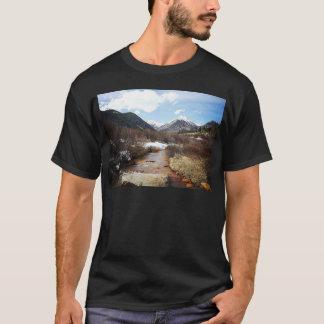 Geneva Creek In The Fall T-Shirt