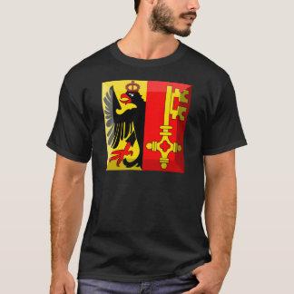 Geneva Flag Gem T-Shirt