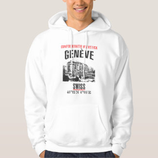 Geneva Hoodie