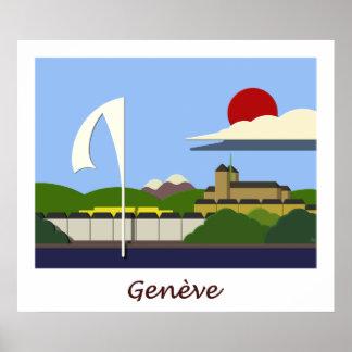 Geneva Poster