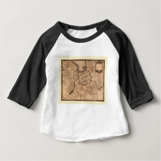 Geneva Switzerland 1773 Baby T-Shirt