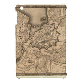 Geneva Switzerland 1773 Cover For The iPad Mini