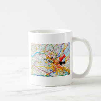 Geneve, Geneva, Switzerland Coffee Mug