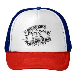 Genghis Khan Can! Trucker Hat