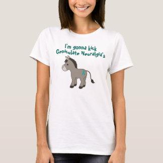 Geniculate Neuralgia Awareness Tshirt