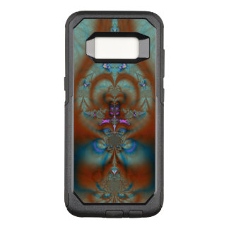 Genie in a Bottle OtterBox Commuter Samsung Galaxy S8 Case