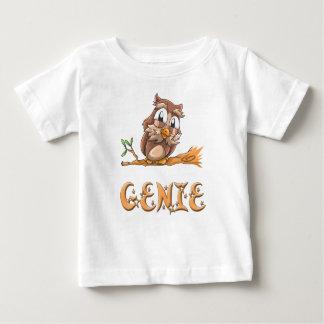 Genie Owl Baby T-Shirt
