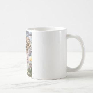Genies Coffee Mug