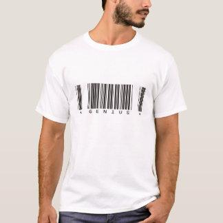 Genius Bar Code T-Shirt