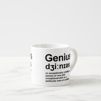 Genius Espresso Cup