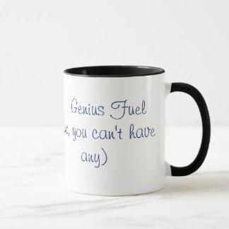 Genius Fuel Mug