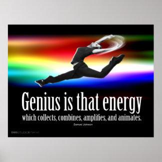 Genius Print