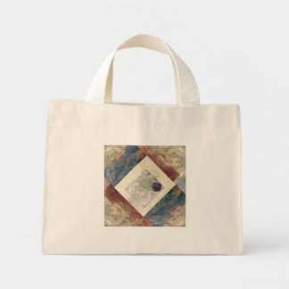 Genji Mini Tote Bag
