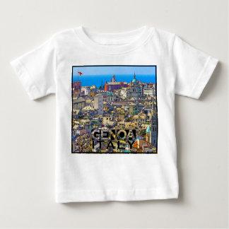Genoa Baby T-Shirt
