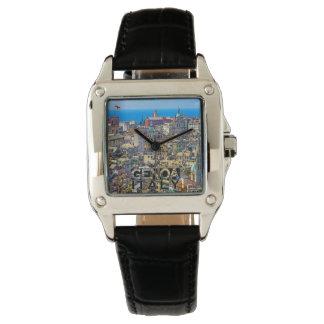 Genoa Watch