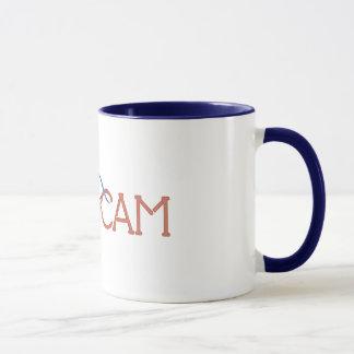 GenoCAM Mug