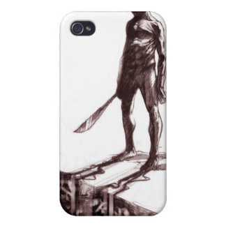 Genocide in Rawanda iPod Touch Case Case For iPhone 4