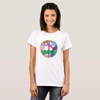 Genome Circles T-Shirt