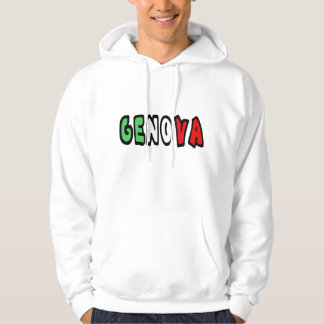 Genova Hoodie