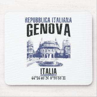 Genova Mouse Pad