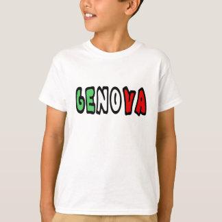 Genova T-Shirt