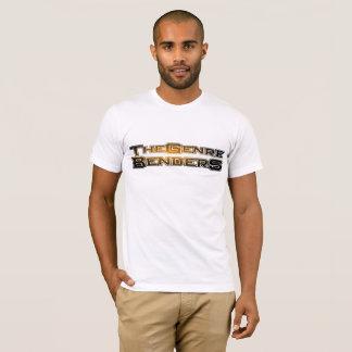Genre Benders American Apparel T-shirt