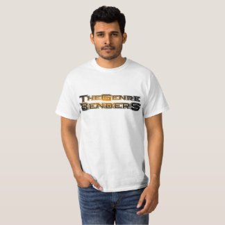 Genre Benders men's value T-shirt