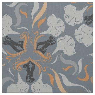 Gentle Giant Fabric