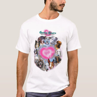 Gentle Giants Rescue T-Shirt
