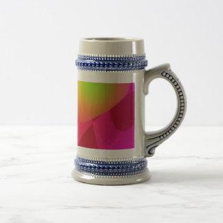 Gentle Green Eye Coffee Mug