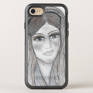 Gentle Mary OtterBox Symmetry iPhone 8/7 Case