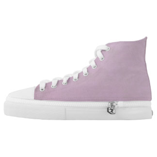 Gentle Orchid High Tops